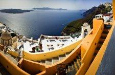Wulkan na Santorini się budzi? Czy turystyka tego greckiego raju się załamie?