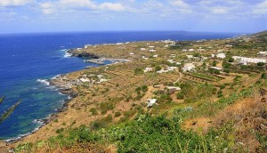 wyspa pantaleria