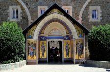 Wycieczki fakultatywne na Cyprze. Perły gór Troodos (klasztory Kykkos i Trooditissa)