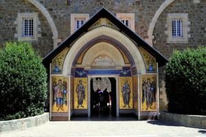 Kykko klasztor cypr