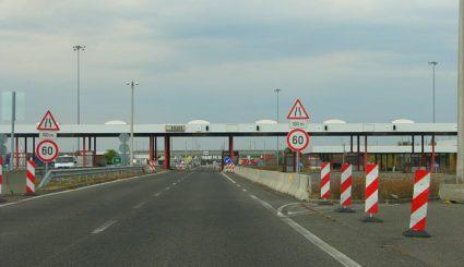 autostrada węgry