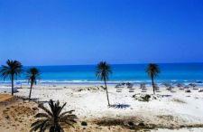 Djerba w Tunezji: Najbliżej położone Polsce miejsce, gdzie nawet zimą jest ciepło i można się kąpać