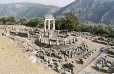 Co warto zobaczyć w Grecji? TOP 10 największych atrakcji i najciekawszych miejsc w Grecji kontynentalnej