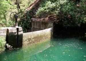 dolina siedmiu źródeł