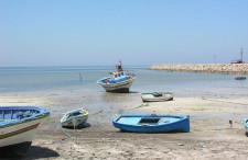 Dżerba (Tunezja) – jaka pogoda w październiku. Temperatury wody i powietrza