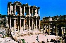 Wycieczki fakultatywne w Turcji: Efez i Pamukkale 2 dni – OPINIE, CENY