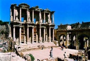 efez ruiny