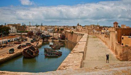 el jadida maroko