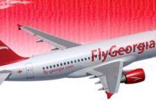 Ruszają nowe tanie linie lotnicze FlyGeorgia. Czy i my będziemy taniej latać do Gruzji?