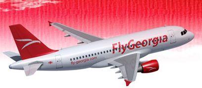 flygeorgia samoloty