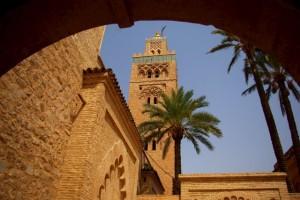 marakesz meczet