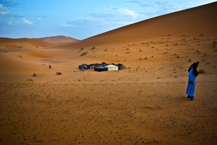 maroko wycieczki na pustynie