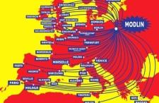 Witaj Ryanairze znów w Modlinie. Od 30 września. I bardzo dobrze!