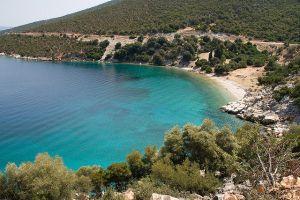 półwysep pilion grecja