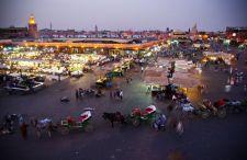 Marrakesz w 48 godzin. TOP 10 najciekawszych miejsc w Czerwonym Mieście [WIDEO]