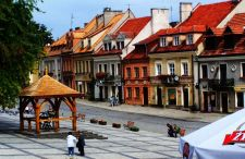 TOP 10 najciekawszych miejsc i wspaniałych zabytków Sandomierza. Na dokładkę – zwiedzanie okolicy