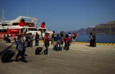 Jak dopłynąć promami z Krety na Santorini? Zaplanuj wycieczkę samodzielnie [WIDEO]