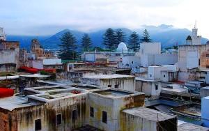 tetouan maroko