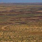 uzbekistan pustynia