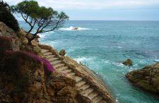 Costa Brava (Hiszpania) – jaka pogoda w kwietniu? Temperatury powietrza i wody