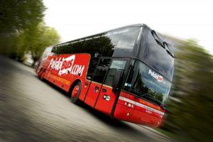 Autobus PolskiBus.com