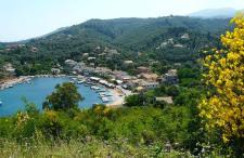 Korfu: Od Kanału Miłości po pałac cesarzowej Sissi. Co trzeba zobaczyć na wyspie? +MAPA