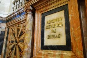 archiwym indyjskie w sewilli
