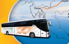 Promami, koleją czy może autobusami? Jak najlepiej poruszać się po Chorwacji?