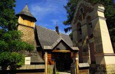 Co warto zobaczyć w Małopolsce? Na pewno nasz świeżo upieczony skarb UNESCO: Zabytkowe kościoły drewniane