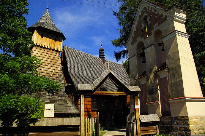 cerkiew binarowa unesco