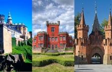 Zamki w Czechach godzinę od polskiej granicy. Niesamowite, zachwycające, magiczne a tak blisko!