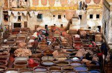 Co trzeba zobaczyć, będąc w Fezie? Kolebka muzułmańskiej kultury Maroko i tradycji kraju