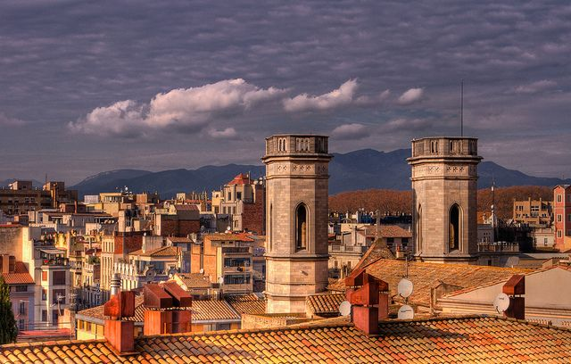 girona katalonia