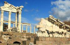 Co warto zobaczyć w zachodniej Turcji? TOP 10 najciekawszych miejsc i atrakcji Riwiery Egejskiej