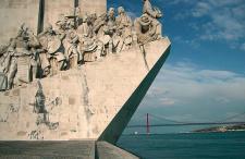 Lizbona z Berlina w grudniu plus krótki trip na Maderę