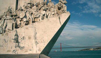 pomnik odkryc geograficznych lizbona