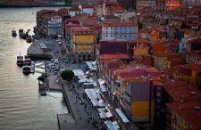Z cyklu darmowe atrakcje miast. Zwiedzamy Porto bez pieniędzy