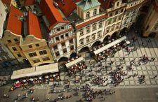 Najtańsze i polecane noclegi w Pradze. Tanie hostele i hotele TOP5