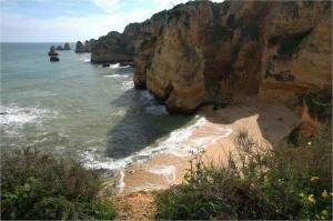 praia dana portugalia
