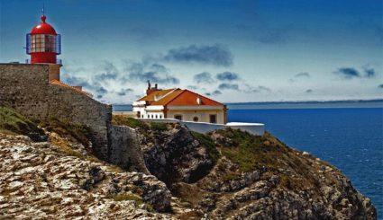 przyladek sw wincentego portugalia