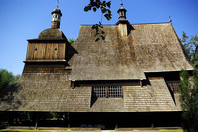 sekowa cerkiew