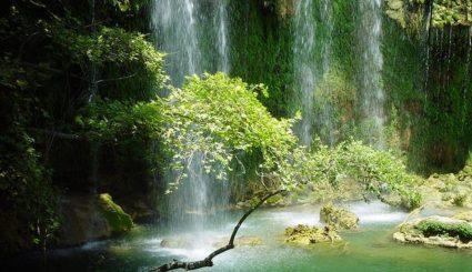 wodospady kursunlu turcja