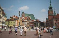 Warszawa naprawdę da się lubić! Weekendowe zwiedzanie stolicy Polski – co trzeba zobaczyć?