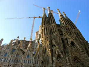 barcelona, katedra