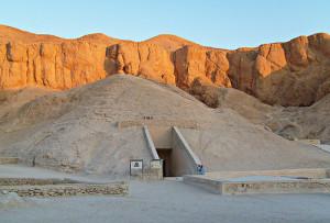 dolina królów, grobowiec Ramzesa IV
