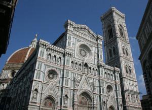 florencja, katedra