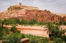 Zwiedzamy południowe Maroko. Wąwozy, pustynia, czerwone kazby i inne atrakcje