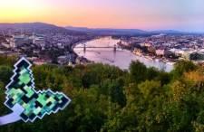 O kurczę! To Budapeszt jest tak blisko, że nawet się nie spodziewaliście… [+WIDEO]