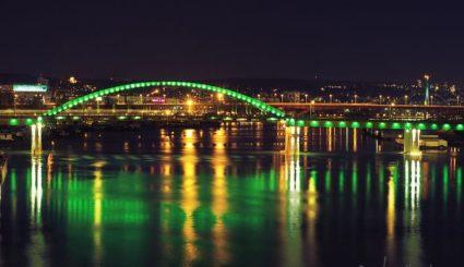 Belgrad noc