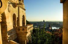 Z widokiem na miasto. Zrobiliśmy katalog najciekawszych punktów widokowych w 10 popularnych miastach Europy